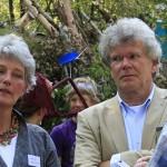 MINISTER GERDA VERBEET OVERDRACHT
